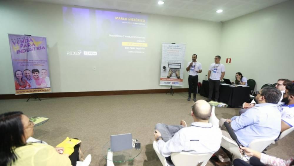 Workshop ensina como alavancar as vendas no mercado industrial