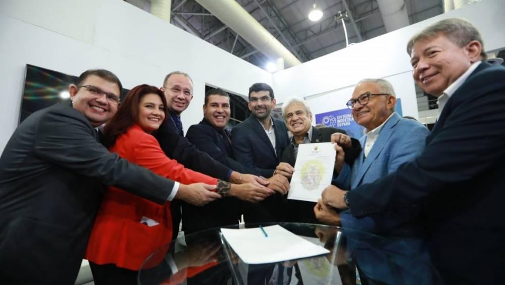Comissão de Modernização Tributária será criada na Alepa