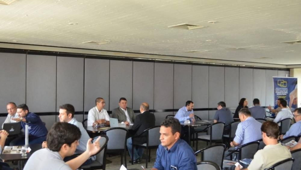 Fornecedores fecham contratos a partir da Plataforma de Negócios e da participação em eventos da REDES