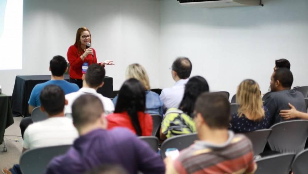 IEL Pará levou qualificação empresarial para a indústria na XIV FIPA