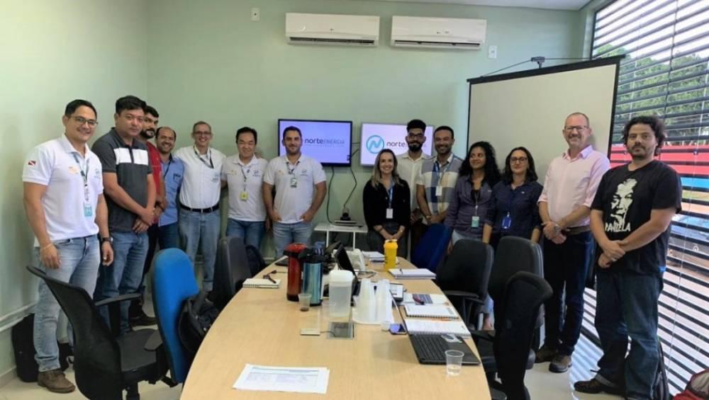 REDES/FIEPA e Norte Energia dão início à primeira atividade do convênio para o fortalecimento da cadeia do pescado no Xingu