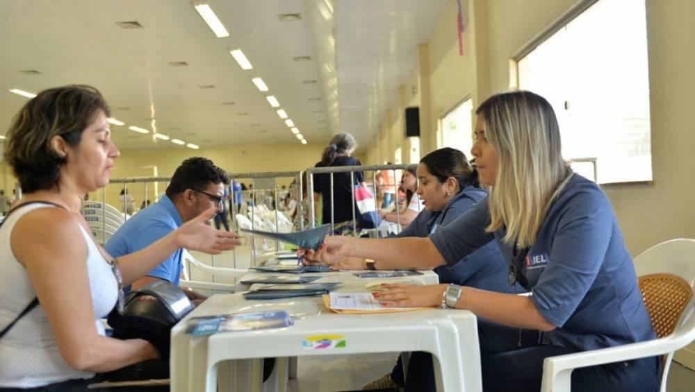 Dia Nacional da Construção Social bate novo recorde no Pará