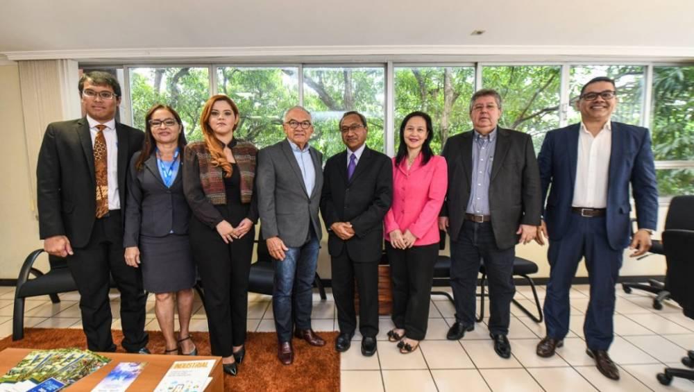Indonésia pretende fortalecer relação econômica com o Pará