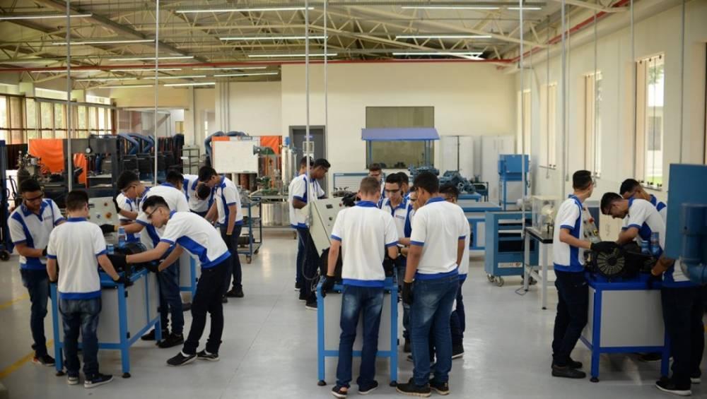 Pará terá que qualificar 189.622 trabalhadores em profissões industriais até 2023