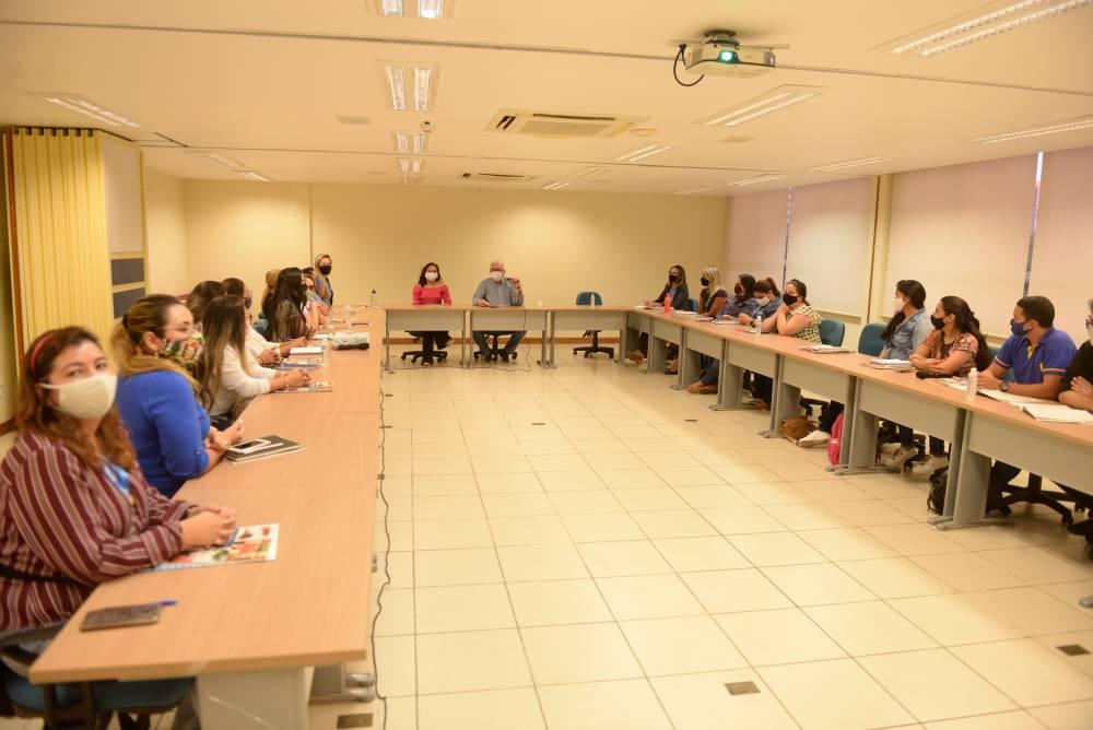 Junior Achievement e FIEPA realizam edição do programa 'Miniempresa' exclusiva para mulheres