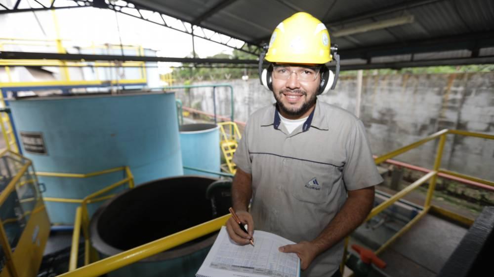 Indústrias contribuem para metas globais de desenvolvimento sustentável