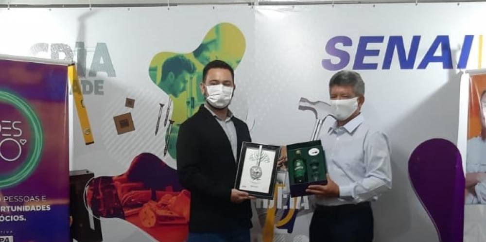 MRN é destaque no Prêmio Redes Fiepa de Desenvolvimento