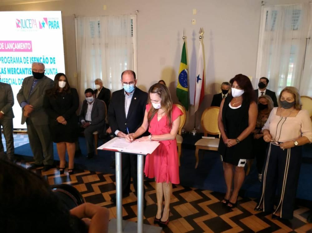 Programa visa atrair novos investimentos para o Pará