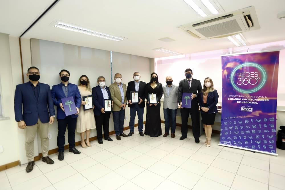 Premiação reconhece atuação da Alubar no desenvolvimento local