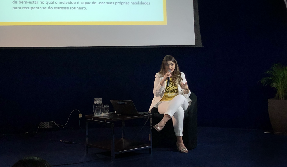 Setembro Amarelo - IEL Promove palestra para colaboradores
